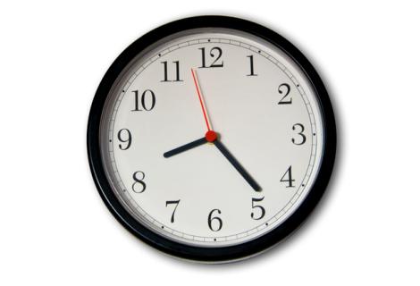 Time Management courses (EN/NL)