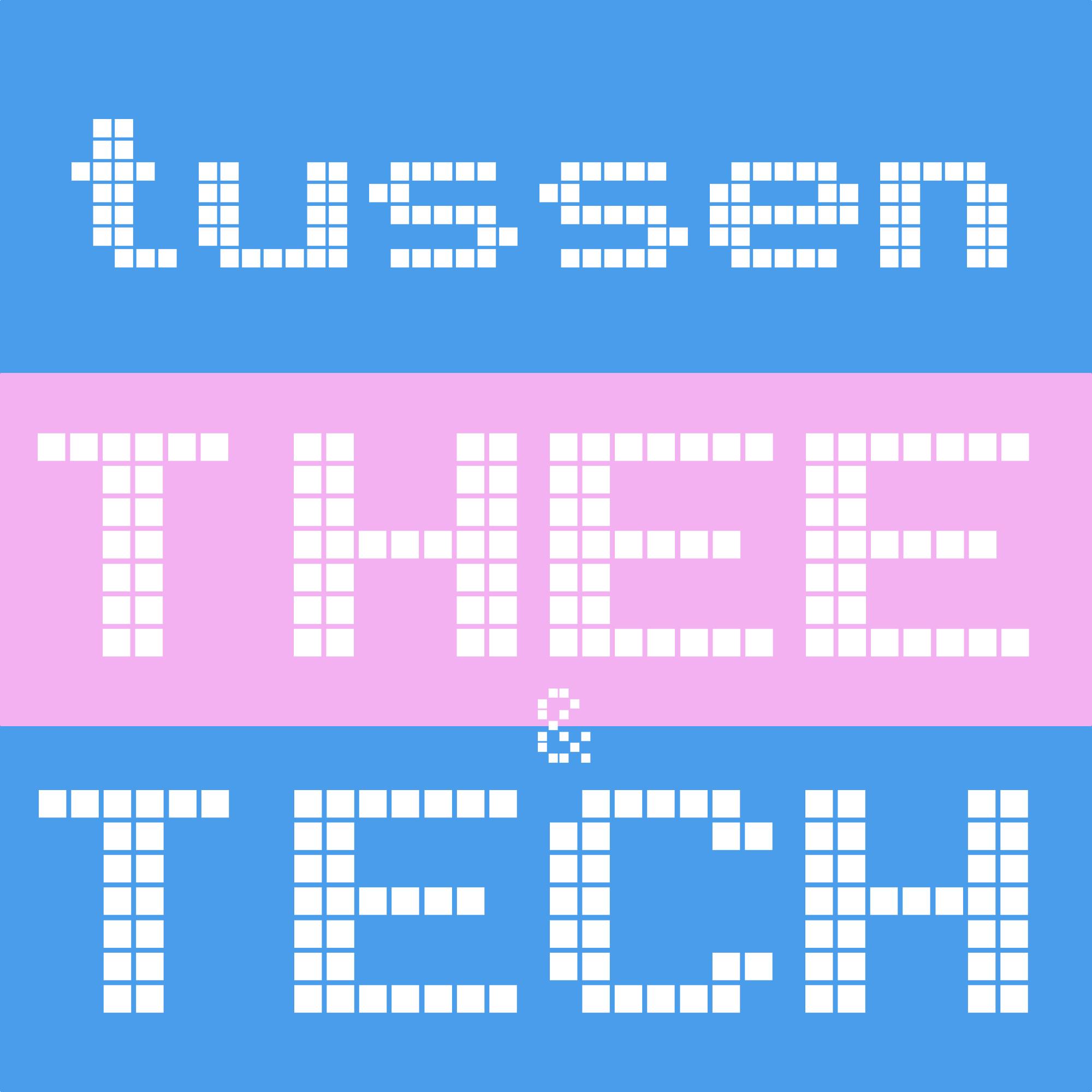 Tussen Thee en Tech logo