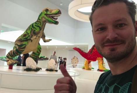 Is the Lego House in Billund worth visiting?